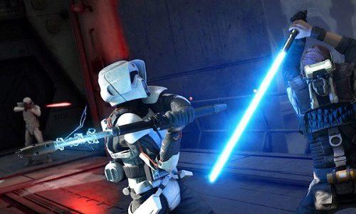 Star Wars Jedi: Fallen Order не позволит выбрать сторону силы
