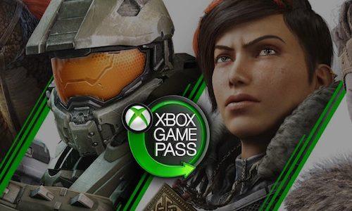 Цена и список игр Xbox Game Pass для ПК