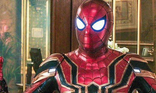 Утекла сцена после титров «Человека-паука: Вдали от дома»