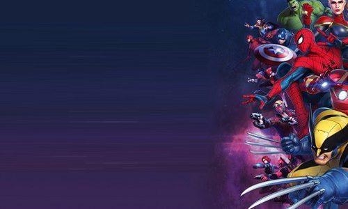 Мстители против Таноса в трейлере Marvel Ultimate Alliance 3 с E3 2019
