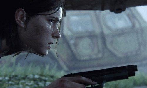 Актриса случайно раскрыла дату выхода The Last of Us Part 2