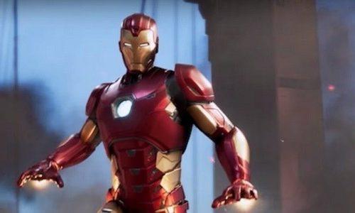 Marvel's Avengers включает микротранзакции, но обновления будет бесплатными