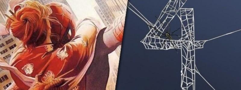 Фанаты расстроены, что Marvel тизерит не фильм «Человек-паук 4»