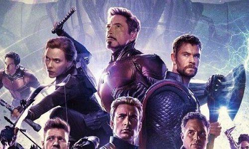 «Мстители: Финал» с новыми кадрами выйдет в прокат