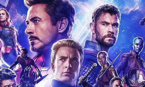 Дата выхода расширенной версии «Мстители: Финал» в России