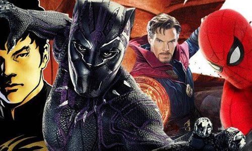 В 2021 году выйдет сразу 4 фильма киновселенной Marvel