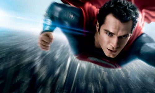 Первый взгляд на отмененный фильм про Супермена от Дж. Дж. Абрамса