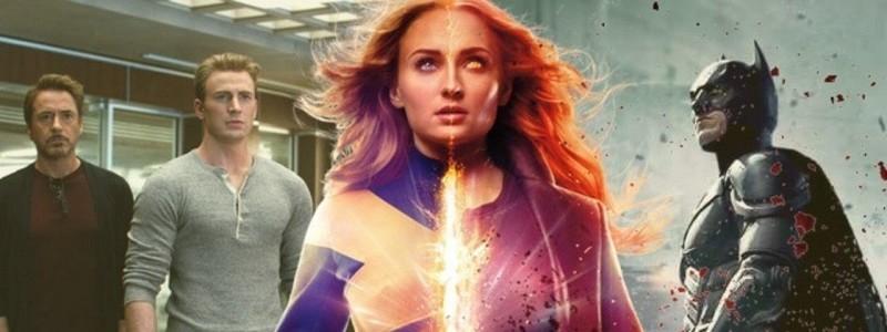 Сюжеты комиксов Marvel и DC, которые не надо использовать в фильмах