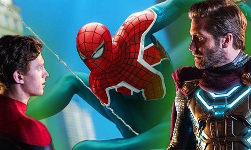 Мистерио мог убить Человека-паука во «Вдали от дома»