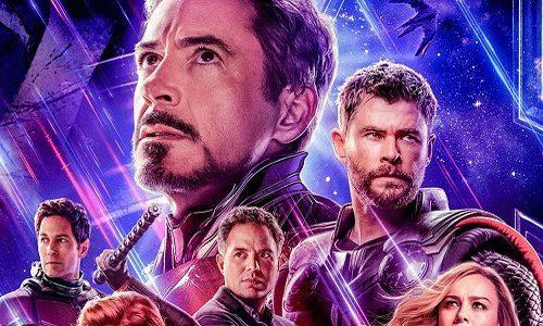 Какая сцена после титров будет в расширенной версии «Мстителях: Финал»