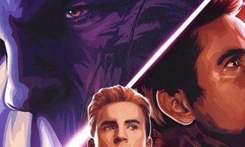 Детали переиздания «Мстителей: Финал»: вырезанные кадры и сцена после титров