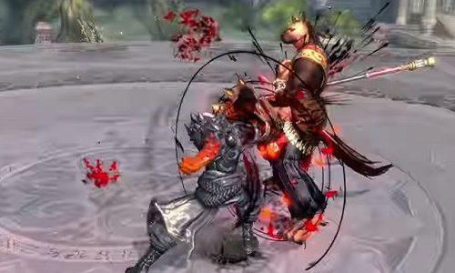 Вышло сюжетное дополнение «Вторжение демонов» для Blade and Soul