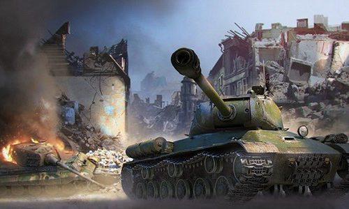 Королевская битва появилась в War Thunder