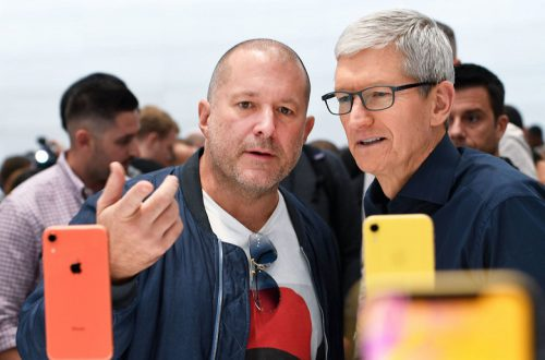 Названа настоящая причина ухода из Apple главного дизайнера