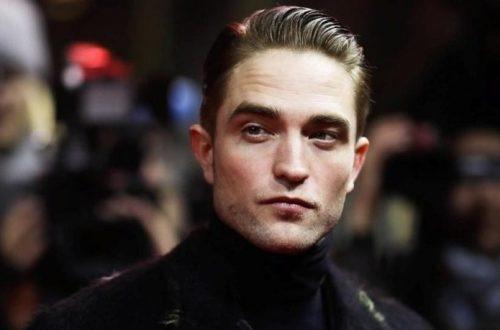 Warner Bros. утвердила Роберта Паттинсона на роль Бэтмена