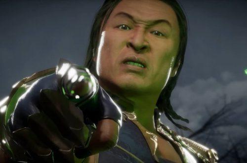 Mortal Kombat 11: трейлер Шан Цунга и анонс Спауна, Ночного Волка и Синдел