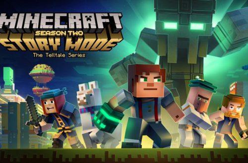 В конце июня Minecraft: Story Mode пропадет из цифровых магазинов
