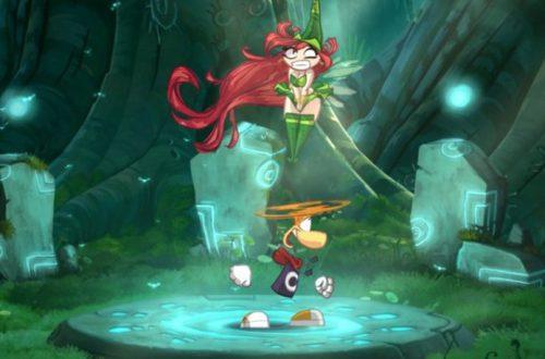 Ubisoft подарит Rayman Origins всем зрителям спидрана Rayman 2