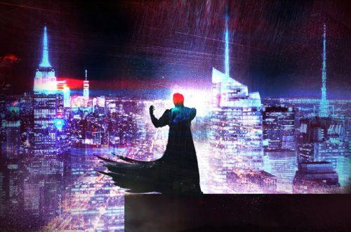 Анонсирована ещё одна игра по мотивам Vampire: The Masquerade
