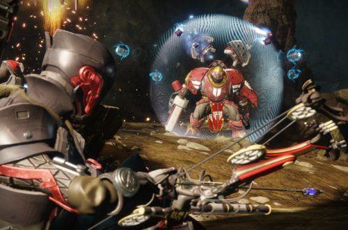 СМИ: Destiny 2 получит кроссплатформенные сохранения и выйдет на Google Stadia