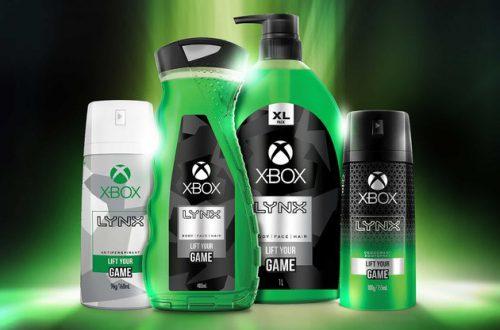 Microsoft и Axe запускают линейку косметических продуктов