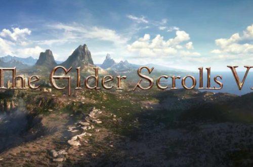Актуальность The Elder Scrolls VI не пропадет на протяжении десяти лет