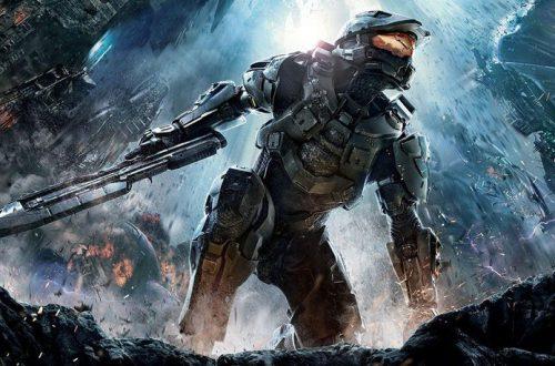 """Halo на ТВ будет как """"Игра Престолов"""", только без инцеста"""