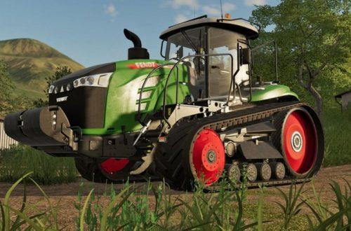 Раши тракторами и стадия банов: Farming Simulator получила киберспортивный режим