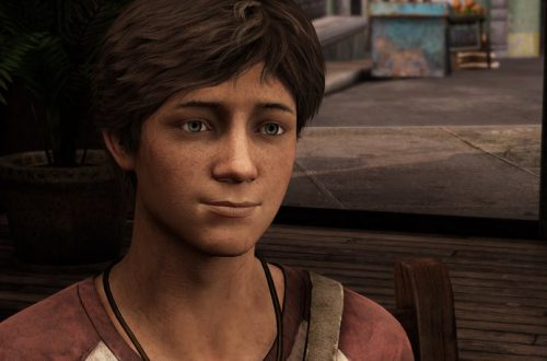 Объявлена дата выхода экранизации Uncharted с Томом Холландом