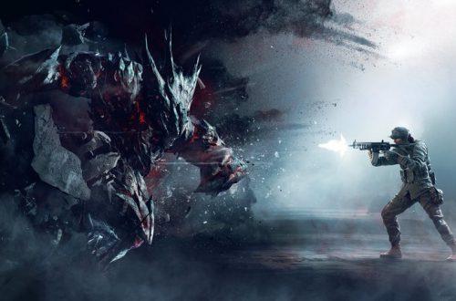 Kotaku: Ubisoft анонсирует на E3 кооперативный шутер Rainbow Six Quarantine