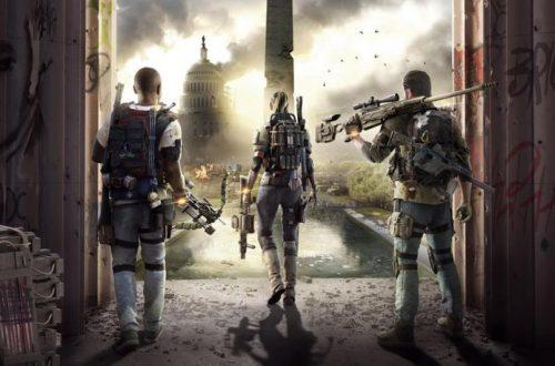 Ubisoft анонсировала бесплатные выходные в The Division 2