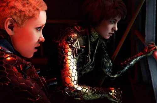 Пылающий Париж в новом геймплейном трейлере Wolfenstein: Youngblood