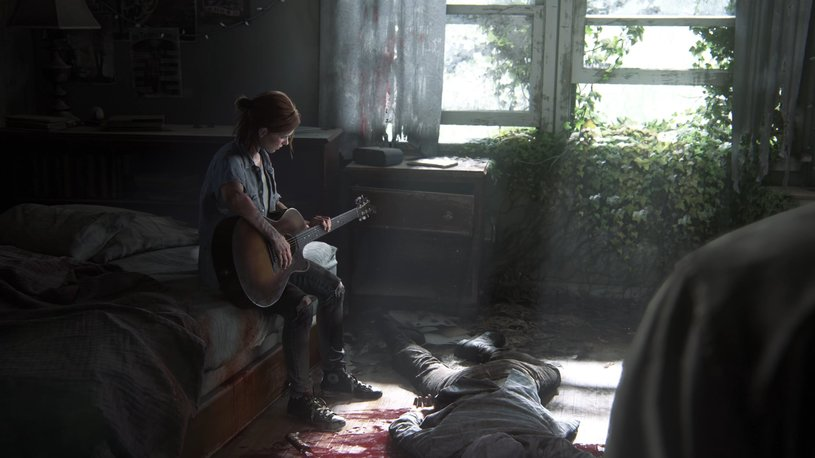Актриса Эшли Джонсон развеяла слухи насчет даты выхода The Last of Us: Part 2