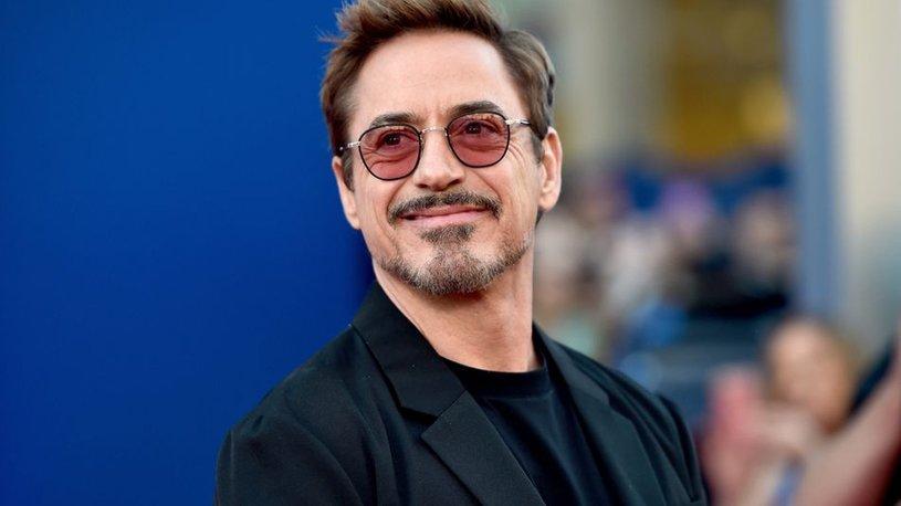 Дауни-младший хочет видеть в фильмах Marvel женскую версию Железного Человека