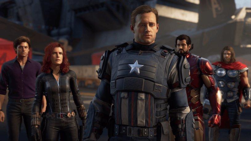 """В Marvel's Avengers будут """"практически бесконечные"""" возможности кастомизации"""