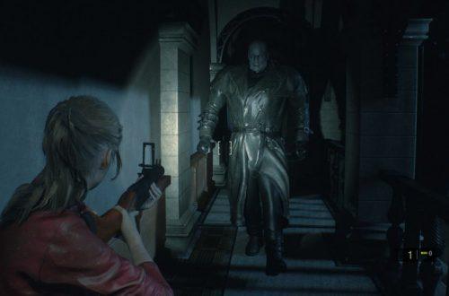 10 самых ужасающих врагов из видеоигр