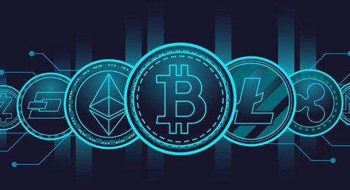 Топ-10 самых перспективных криптовалют