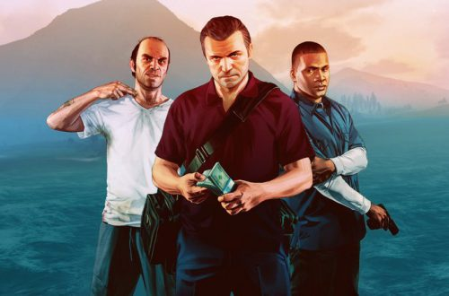 Не прошло и 8 лет: Take-Two планирует увеличить частоту выпуска игр