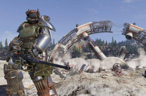 Чтобы в Fallout 76 появились моды, игроки должны создавать свои серверы