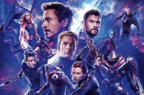 Marvel ещё раз покажет «Мстители: Финал» в кинотеатрах