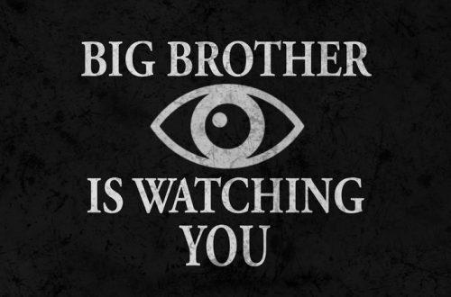 """""""Большой Брат"""" будет следить за всеми владельцами Xbox"""