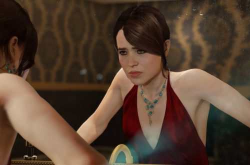 В Epic Games Store стала доступна бесплатная демо-версия Beyond: Two Souls