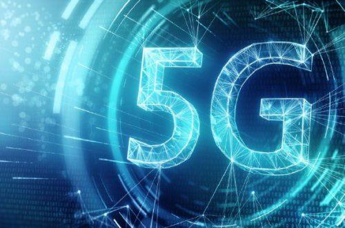 ZTE анонсировала 5G-чипы третьего поколения