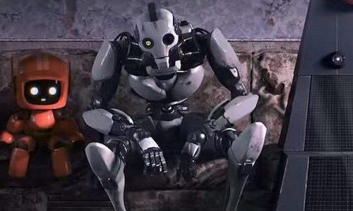 2 сезон сериала «Любовь, смерть и роботы» подтвержден