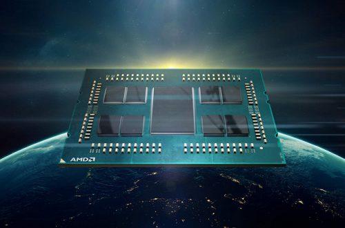 64-ядерный CPU Epyc 7742 оценён менее чем в 8000 долларов