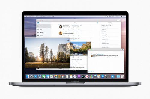 Компания Apple представила новые средства разработки приложений