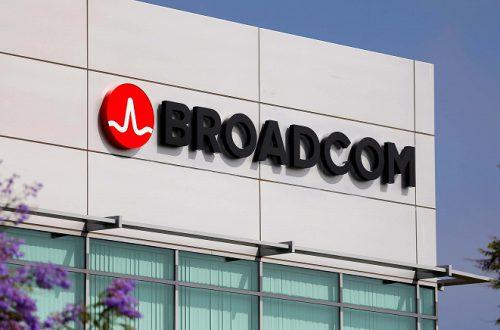 Компания Broadcom отчиталась за 2019 финансовый год