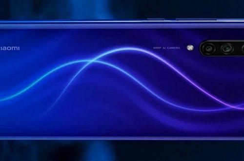 Xiaomi Mi A3 с чистым Android может стать глобальной версией Xiaomi CC9