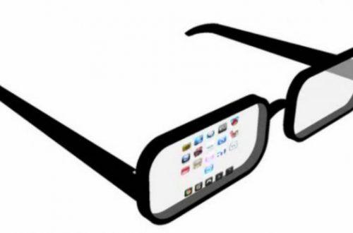 Apple может представить умные очки дополненной реальности iGlasses уже на следующей неделе