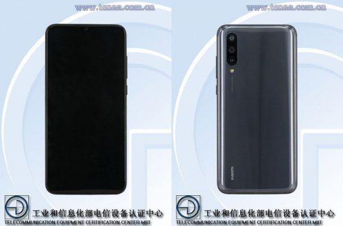 Сложно отличить от Mi 9: опубликованы живые фото смартфона Xiaomi CC9
